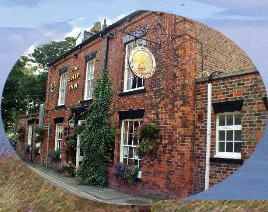 Acoustic Club at The Ship Inn, Sewerby